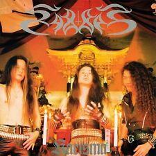 Sabbat Karisma CD - 163623