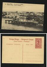 Belgian  Congo 10 cent Matadi  unused        MS0723