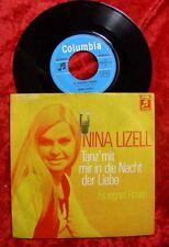 Single Nina Lizell: Tanz mit mir in die Nacht der Liebe