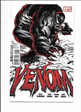 Venom #1 May 2011 Flash Thompson becomes Venom with The Symbiote