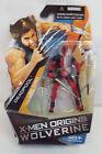 """MARVEL UNIVERSE X-Men Origins Wolverine Comic DEADPOOL 3.75"""" Action Figure MIP"""