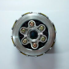 Motorcycle Scooter Moped Engine Motor Clutch Assembly Part For Honda CG150 200cc