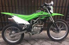 Kawasaki Klx125s Klx 150 Klx140 Klx150L klx150s Bar Riser Adapter  Klx150L 150BF