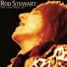 Rod Stewart - The Very Best Of Rod Stewart - CD NEU - Beste Hits  Maggie May