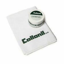Collonil Leather Gel For Waterproofing Leather Protector With FREE Polish Cloth