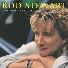 The Very Best of Rod Stewart, New Music