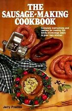 1983-05-01, Sausage-Making Cookbook, The: Complete instructions and recipes for