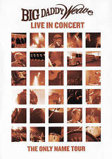 Big Daddy Weave: Live in Concert - The Only Name Tour (DVD, 2015)