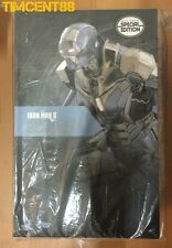 Ready! Hot Toys Iron Man 3 MMS309 Shotgun Mark XL 40 Tony Stark Special 1/6