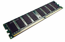 1GB PC2100 DDR-266 Non-ECC 184 pin DIMM Desktop Memory Intel, ASUS, Gigabyte