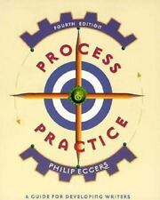 Process and Practice Guide for Developing Writers (4th Edition)
