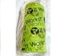 FAB WRAP/Use With All Natural Ingredients body wrap; it works to tone & firm