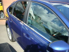MAZDA 6 CHROME WINDOW STRIPS,03 - 10.