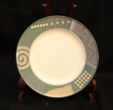 """Life Style /  Intaglio by Mikasa SALAD PLATE 8 3/8"""""""