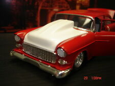 Revell 1/25 scale 55 Chevy Resin Cast Big Cowl Hood