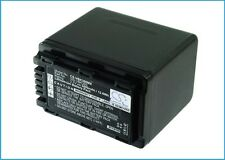 3.7V battery for Panasonic HC-V10, HDC-TM55K, SDR-H85, SDR-S50, HDC-SD60K, HDC-S