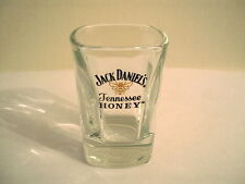 One NEW JACK DANIELS Tennessee Honey Amazing Shot Glass. NICE!!!