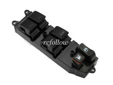 Driver  Power Window Master Control Switch For Toyota Camry 97-01 Corolla 98-01