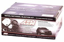 AEM 30-3300 V2 1-Gallon Water/Methanol Injection Kit w/ Internal MAP Sensor NEW