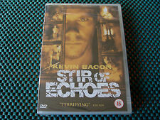DVD: Stir Of Echoes : Kevin Bacon : Sealed