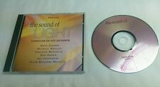 The Sound of Light classics for the next millenium [Narada](CD) free US shipping