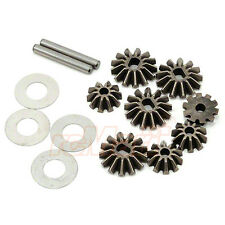 HPI Gear Differential Bevel Gears 13/10T Sprint 2 Wheely King RS4 Drift #86014