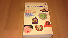Das Kind unterm Salatblatt von Luigi Brogna wie neu