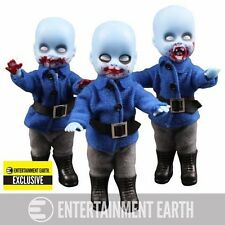 Living Dead Dolls Munchkins of Oz 3-Pack - Entertainment Earth Exclusive NEW