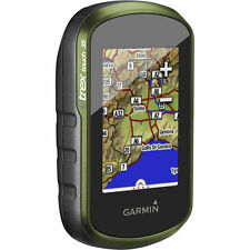 Garmin eTrex Touch 35 Handheld Hiking GPS & GLONASS Satellite GPS - 010-01325-10