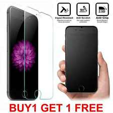 """Genuine Tempered Glass Anti Shock Film LCD Screen Protector for iPhone 7 4.7"""""""