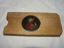 Mouvante image pour 1900 pour lanterne Magica en cadres en bois #aj16