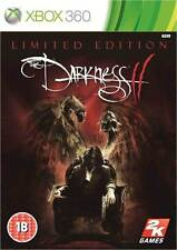 Darkness 2 Limited Edition Xbox360 NEW