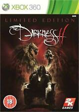 Picture Size:Darkness 2 Limited Edition Xbox360 NEW
