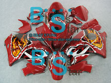 GSXR1300 Fairing With Tank Seat Kit Fit GSX-R1300 GSXR1300 Hayabusa 97-07 SB110