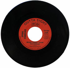 "SPIRAL STAIRCASE  ""MORE TODAY THAN YESTERDAY""     NORTHERN SOUL CLASSIC  LISTEN!"
