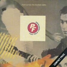 PALE FOUNTAINS From Across The Kitchen Table w Jean's Not Happening MICHAEL HEAD