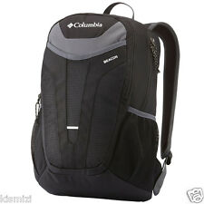 "New Columbia ""Beacon"" Hiking/Travel Backpack Daypack Omni Shield/Techlite"