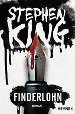 R*12.09.2916 Finderlohn von Stephen King (2016, Taschenbuch)