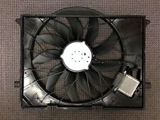 MB3115115 New Replacement Cooling Fan Assembly OEM# 2205000293 (Brushless Motor)