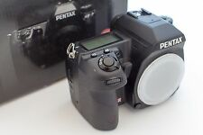 Pentax K-7 14.6mp Digital SLR Camera Body Only, Original Packaging