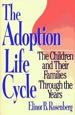 Adoption Life Cycle: The Children and Their Families Through the Years, Rosenber