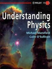 Understanding Physics, Michael Mansfield, Colm O'Sullivan, Acceptable Book