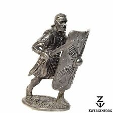 "Tin Toy SOLDIER 54mm ROMAN Legionary LEGION Ancient ROME 1/32"" Metal Tin Figure"