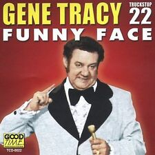 TRACY gene #22 adult TRUCK STOP truckstop comedy NEW CD