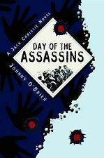 Day of the Assassins (Jack Christie Novels), Johnny O'Brien