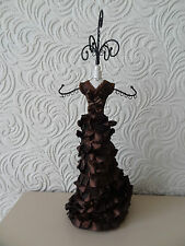 Shabby Chic Mannequin, Jewellery Stand Holder , Shop / Craft  Display
