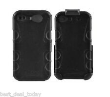Seidio Innocase Convert Rugged Combo Case + Holster Clip For Apple Iphone 4S 4