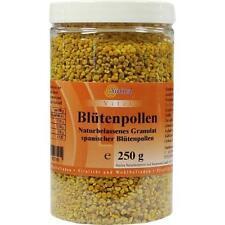 BLÜTENPOLLEN Granulat spanisch 250 g
