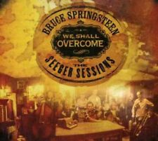 BRUCE SPRINGSTEEN WE SHALL OVERCOME SEEGER SESSIONS CD/DVD ALL REGIONS NTSC NEW