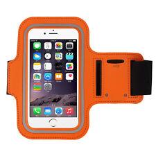 Deporte Gimnasio Brazalete Funda cubierta para el iPhone 6 Plus 14cm Especial